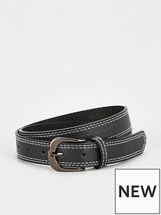 v-by-very-contrast-stitch-belt-black