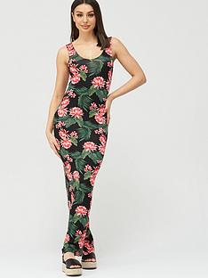 v-by-very-scoop-neck-jersey-maxi-dress-black-print
