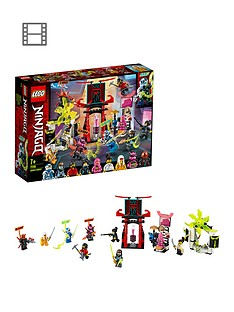 lego-ninjago-71708-gamers-market-with-avatar-pink-zane-and-harumi
