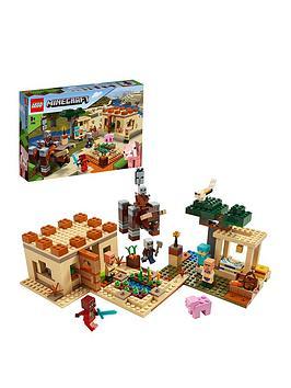 lego-minecraft-21160-the-illager-raidnbsp