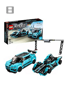 lego-speed-champions-76898-formula-e-panasonic-jaguar-racing-gen2-car-amp-jaguar-i-pace-etrophy