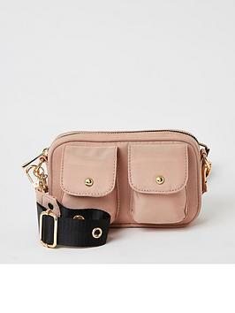 river-island-girs-pocket-front-cross-body-bag-pink