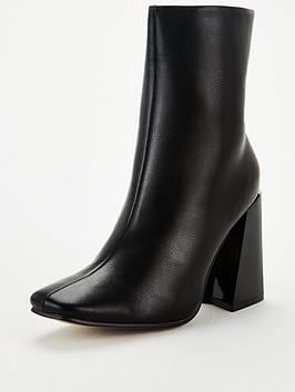 v-by-very-flare-heel-ankle-boots-black