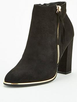 v-by-very-side-zip-heeled-ankle-boots-black