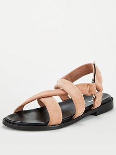 v-by-very-harleigh-real-suede-strappy-footbed-sandal-mink