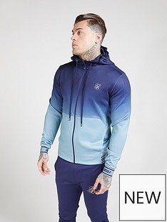 sik-silk-siksilk-agility-zip-through-hoodie