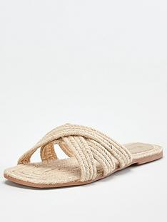 v-by-very-harris-raffia-flat-slider-naturalnbsp