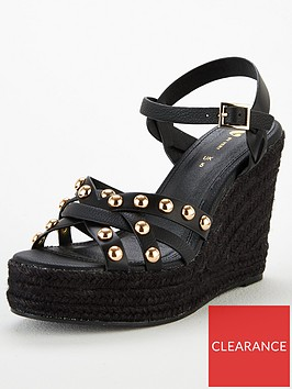 v-by-very-dot-studded-high-wedge-sandal-black