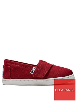 toms-toddler-alpargata-canvas-shoe-red