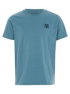 river-island-boys-rvr-embroidered-t-shirt--nbspblue