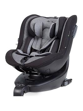 Silver Cross Motion Group 0+1 Car Seat