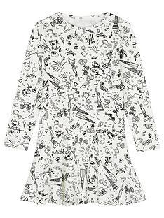 mintie-by-mint-velvet-girls-new-york-frankie-print-dress-ivory