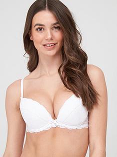 boux-avenue-mollie-lace-plunge-bra-white