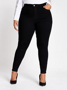 ri-plus-plus-hailey-high-rise-jeans-black