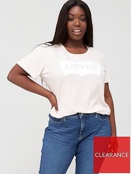 levis-plus-the-perfect-t-shirt-peach