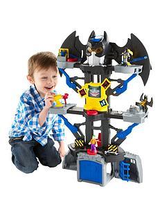 imaginext-dcsf-transforming-batcave