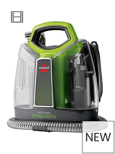 bissell-little-green-spot-cleaner