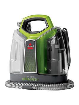 bissell-little-green-spot-cleaner