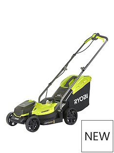 ryobi-ryobi-olm1833b-18v-one-cordless-33cm-lawnmower-bare-tool