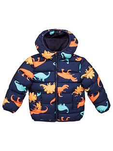 v-by-very-boys-dinosaur-print-padded-shower-proofnbspjacket-print