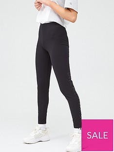 calvin-klein-jeans-institutional-logo-leggings-black