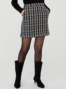 monsoon-tabby-tweed-skirt