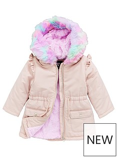 v-by-very-girls-multi-faux-furnbspparka-pink