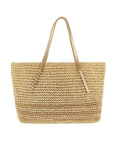 monsoon-cassie-stripe-straw-shoulder-bag-natural