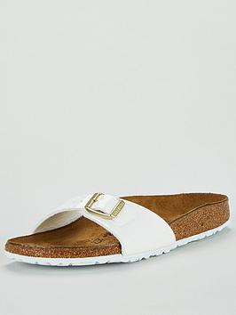 birkenstock-madridnbspfit-flat-sandal-white