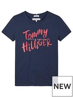 tommy-hilfiger-girls-large-graphic-short-sleeve-t-shirt