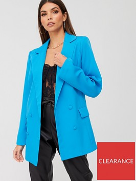 missguided-missguided-oversized-blazer-blue