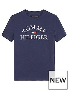 tommy-hilfiger-boys-essential-large-logo-t-shirt