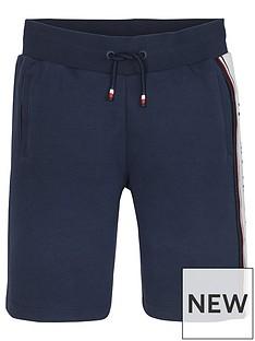 tommy-hilfiger-boys-logo-tape-shorts
