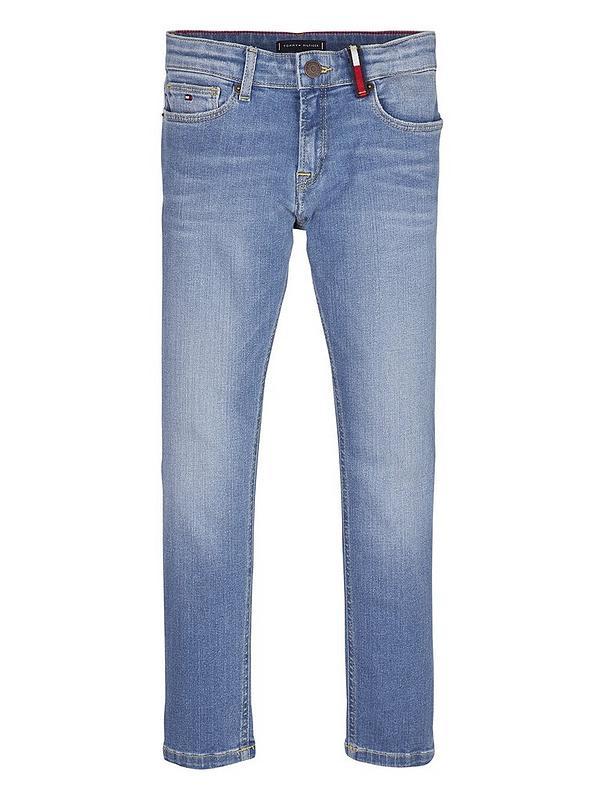 Tommy Hilfiger Boys Jeans