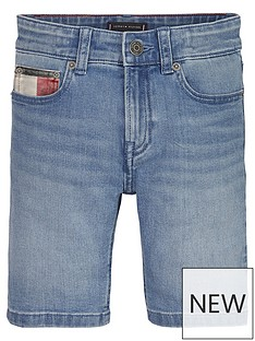 tommy-hilfiger-boys-steve-denim-shorts