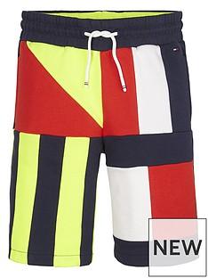 tommy-hilfiger-boys-colourblock-jog-shorts