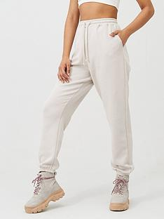 missguided-missguided-oversized-90s-joggers-tan