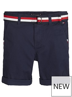 tommy-hilfiger-boys-belted-chino-shorts