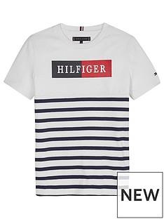 tommy-hilfiger-boys-stripe-logo-short-sleeve-t-shirt