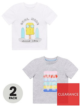 v-by-very-boys-2-pack-wave-tees-multi