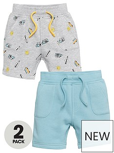 v-by-very-boys-2-pack-campervan-jog-shorts-multi