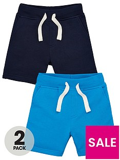 v-by-very-boys-2-pack-jersey-contrast-back-pocket-shorts-blue