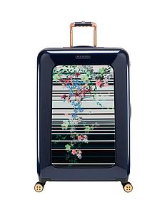 ted-baker-take-flight-large-4-wheel-suitcase-pergola-stripe