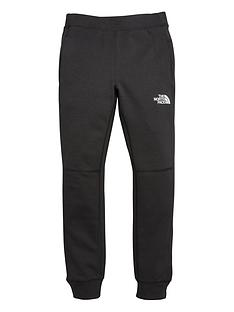 the-north-face-boyrsquos-slacker-cuffed-pants-black