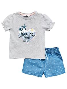 v-by-very-girls-graphic-tee-and-shorts-set-multi