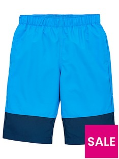 the-north-face-boys-class-five-water-short-blue