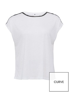 v-by-very-curve-diamante-trim-t-shirt-ivory