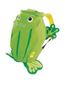 trunki-paddlepak-ribbit-the-frog-backpack