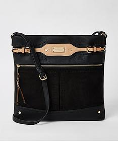 river-island-western-cross-body-bag-black