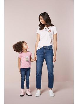 v-by-very-love-is-family-graphic-tee-pink